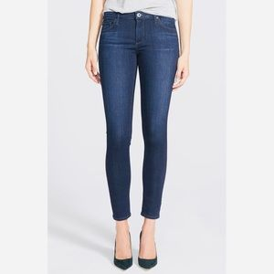 AG Adriano Goldschmeid The Jegging Super Skinny 26
